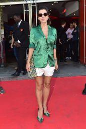 Reem Kherici – 2018 Champs Elysees Film Festival Closing Ceremony in Paris