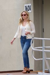 Reese Witherspoon - Out in Los Angeles 06/16/2018