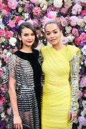 Rita Ora – 2018 Fragrance Foundation Awards in NYC