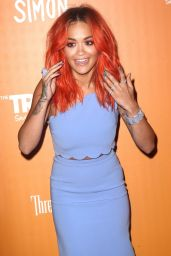 Rita Ora – The Trevor Project TrevorLIVE NYC in NYC 06/11/2018