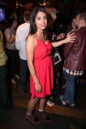 "Ritu Arya - ""Genesis Inc"" Party, After Party in London 06/28/2018"