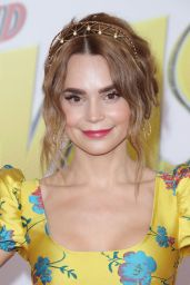 """Rosanna Pansino – """"Ant-Man and the Wasp"""" Premiere in LA"""