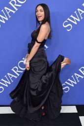 Rosario Dawson – 2018 CFDA Fashion Awards in NYC