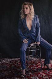 Rose McIver - Photoshoot 2018