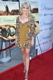 """Rydel Lynch – """"Damsel"""" Premiere in Los Angeles"""