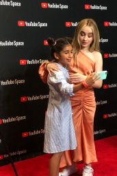 Sabrina Carpenter - Social Media 06/28/2018