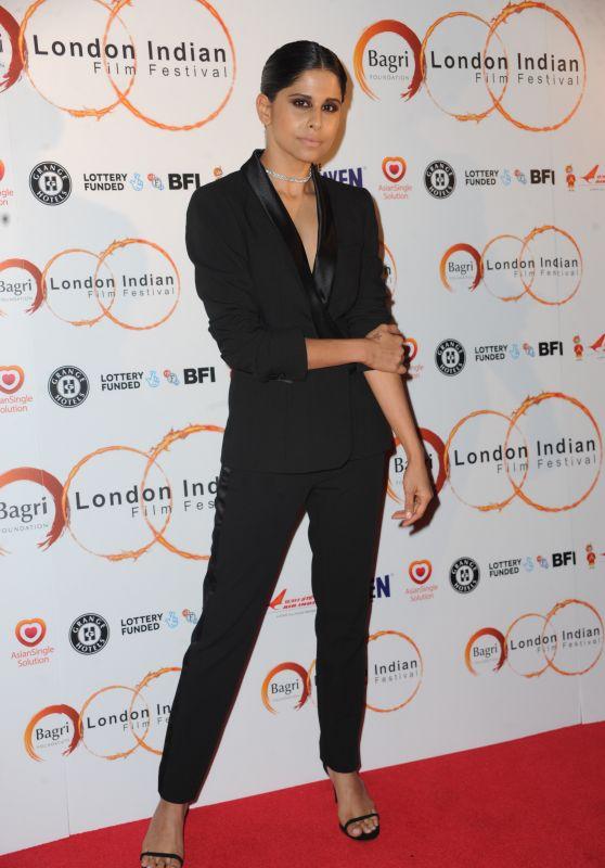 """Sai Tamhankar – """"Love Sonia"""" Premiere at London Indian Film Festival"""