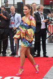 "Sam Faiers – ""Ocean's 8"" Premiere in London"