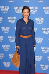 Sandrine Quetier – 2018 Champs Elysees Film Festival in Paris