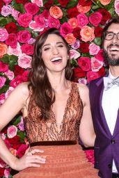 Sara Bareilles – 2018 Tony Awards in NYC