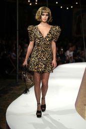 Sara Sampaio – Moschino Show Spring Summer 2019 Menswear and Women's Resort Collection in LA