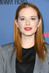 """Sarah Drew - """"Robin Williams: Come Inside My Mind"""" Premiere in Los Angeles"""