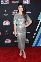 Savannah Outen – 2018 Radio Disney Music Awards in LA