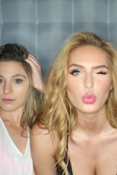 Saxon Sharbino – Saxon Sharbino's 19th Birthday Party Photoshoot