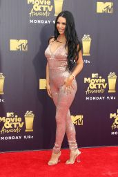 Scheana Marie – 2018 MTV Movie And TV Awards in Santa Monica