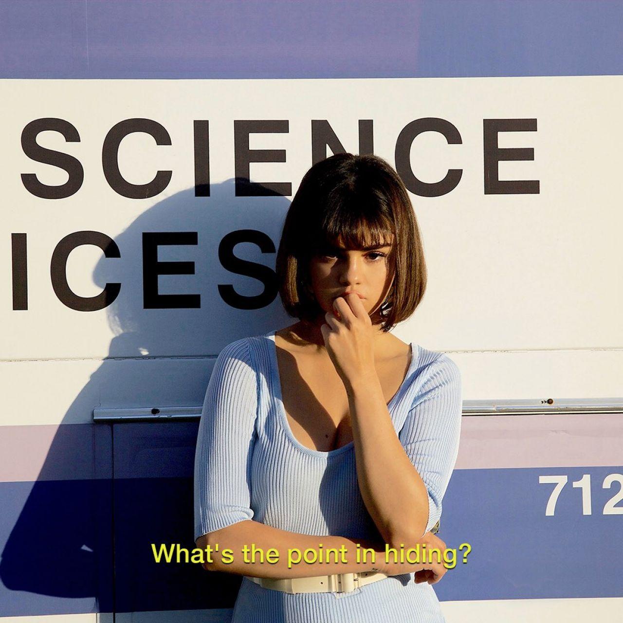 Selena Gomez - -4199