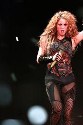Shakira - El Dorado Tour in Bordeaux 06/24/2018