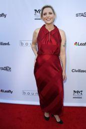 "Shana Feste - ""Boundaries"" Premiere in LA"