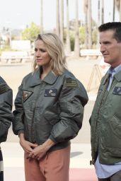 """Shantel VanSanten – """"Shooter"""" Season 3 Special Screening in Miramar"""
