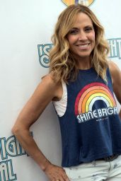 Sheryl Crow - 2018 Isle Of Wight Festival Backstage  06/24/2018