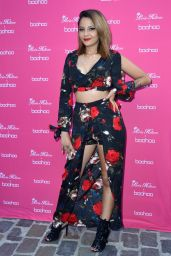 Sindy Auvity – Paris Hilton x Boohoo Collection Launch Party in Paris 06/26/2018