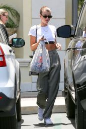 Sofia Richie - Out in Calabasas 06/14/2018