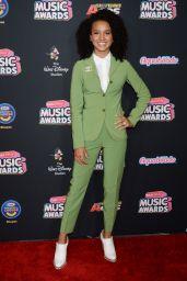 Sofia Wylie – 2018 Radio Disney Music Awards in LA