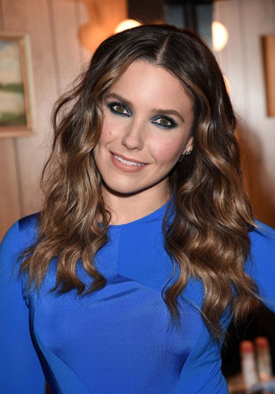"Sophia Bush - Visits ""The Tonight Show with Jimmy Fallon"" in NYC 06/13/2018"