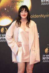 Sophie Cadieux – 2018 Monte Carlo Television Festival Closing Ceremony
