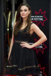 Sophie Skelton - Edinburgh International Film Festival 06/20/2018