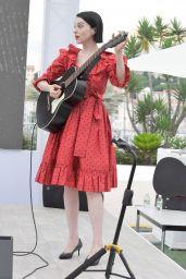 St. Vincent - Cannes Lion International Festival of Creativity 06/21/2018