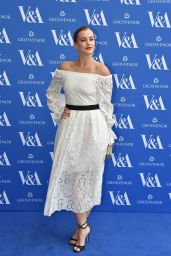 Stefanie Martini – The Victoria and Albert Museum Summer Party in London