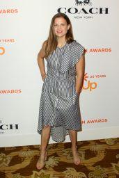 Stephanie Lemelin – 2018 Step Up Inspiration Awards in LA