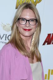 """Stephanie March – """"Ant-Man and the Wasp"""" Premiere in New York"""