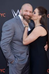 Stephanie McMahon – WWE's First-Ever Emmy FYC Event in North Hollywood 06/06/2018