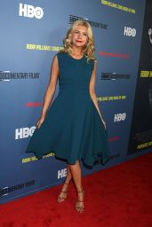 """Susan Yeagley – """"Robin Williams: Come Inside My Mind"""" Premiere in Los Angeles"""