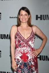"""Suzanne Cryer – """"The Humans"""" Play Opening Night in LA"""