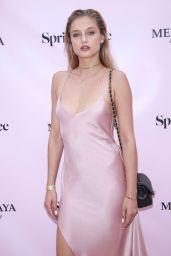 "Svetlana Zakharova – ""Mery Playa by Sofia Resing"" Launch in New York"