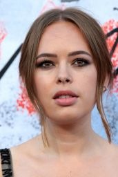 Tanya Burr – Serpentine Gallery Summer Party in London 06/19/2018