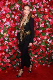 Thalia – 2018 Tony Awards in NYC