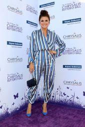 Tiffani Thiessen - 2018 Chrysalis Butterfly Ball in LA