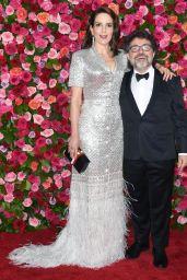Tina Fey – 2018 Tony Awards in NYC