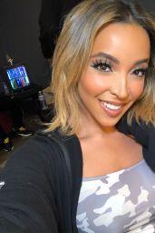 Tinashe - Social Media 06/25/2018