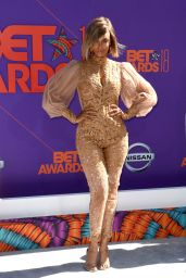 Tyra Banks - 2018 BET Awards in Los Angeles