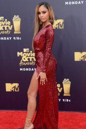 Vanessa Morgan – 2018 MTV Movie And TV Awards in Santa Monica