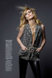 Vanessa Paradis - Madame Figaro Magazine 06/29/2018