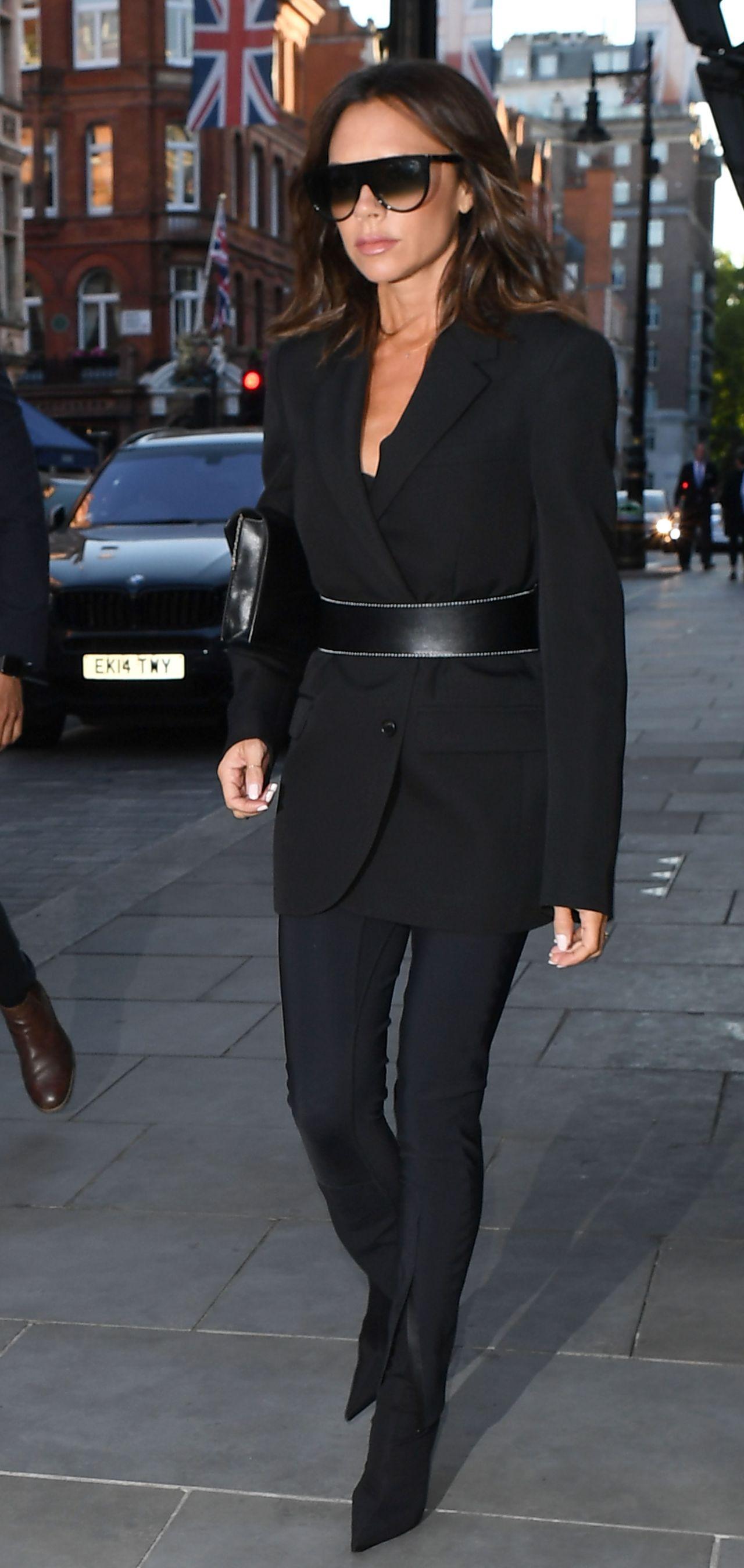 Victoria Beckham Lates... Victoria Beckham
