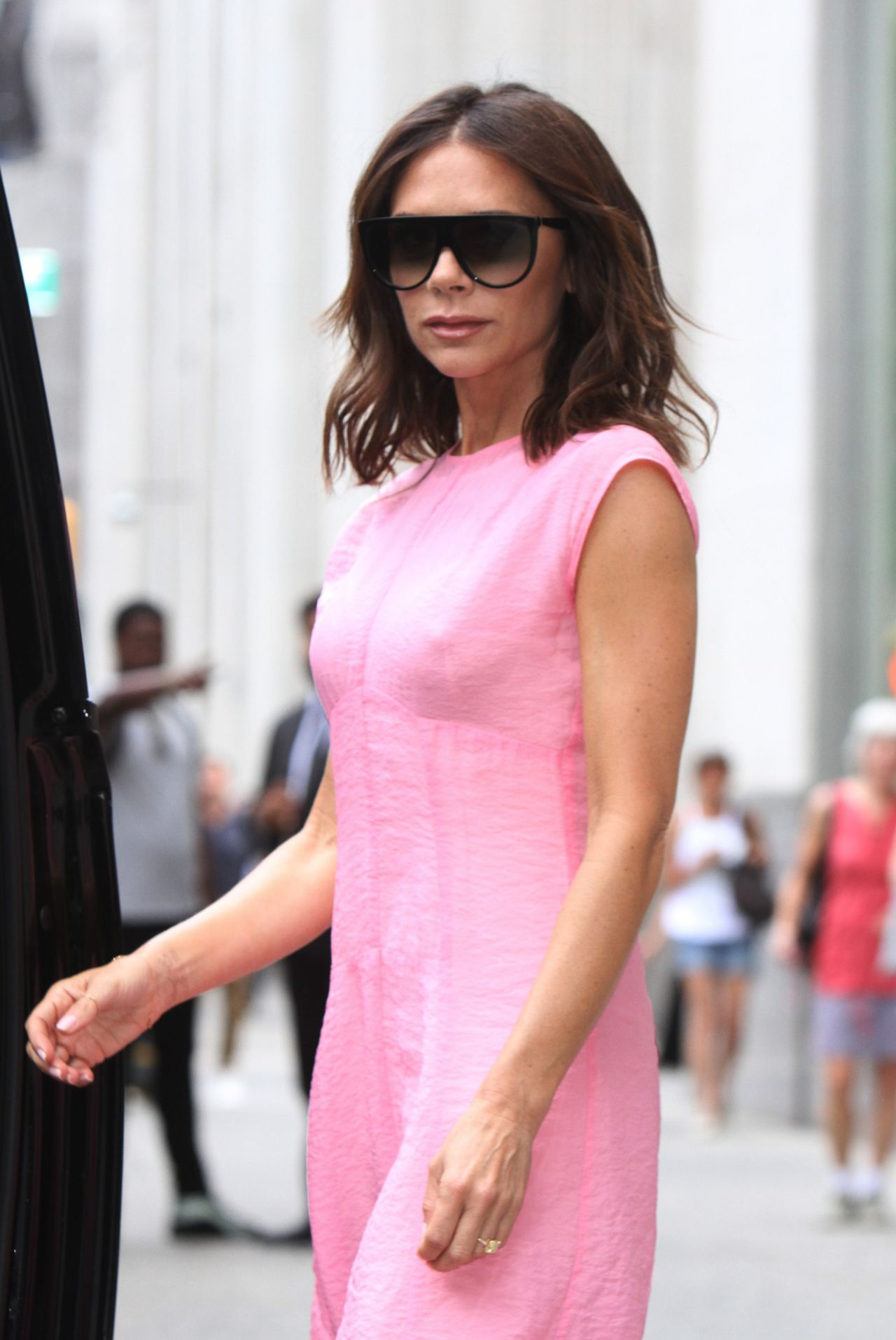 Victoria Beckham Style  19  2018