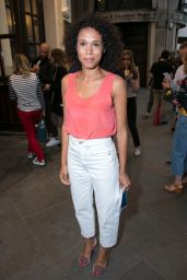 "Vinette Robinson - ""The Jungle"" Special Gala Performance in London"