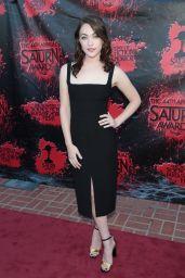 Violett Beane - 2018 Saturn Awards in Burbank